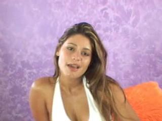 The gorgeous Paola Rey
