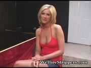 Innocent Blonde VIP