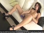 Madeline tits babes vibrator naked full m ...