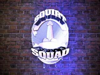 Priya Rai - Jiggly Squad