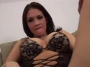 Harmony and Tory Lane nasty foursome at H ...