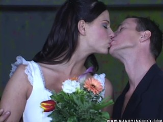 Simony Diamond Bride DP