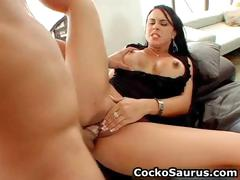 Busty Mariah Milano Gets Her Amazing Part5