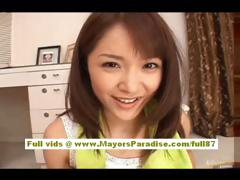 Japanese Teen Babe Blowjobs And Gets Licked