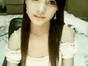 Asian Girl Cute 2012