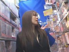 Hitomi Tanaka Hot Asian Babe Shows Off Part6