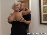 Claudia Marie - My Friends Hot Mom