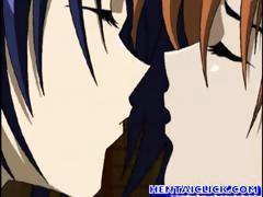 Hentai Gay Deep Blowed And Slammed