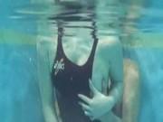 Lemon Tachibana Paradise Swimsuit. 4/7