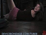 Vicious Bondage