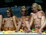 Yacht Orgy - The Grande Finale
