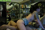Hot homemade amateur sex video