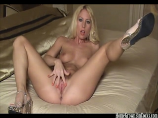 Blonde Babe Kendra Fuck In Homemade Hardcore Sex