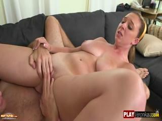 Brooke Wylde Pussy Licking