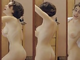 Alyssa Milano & Victoria Beckham Uncensored!