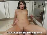 Renee Richards - British Teen Pornstar