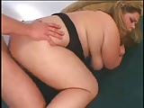 I loved the Wet shaven pussy of my horny Fat BBW ex GF-2