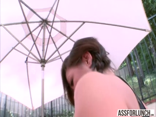 Damn horny Karmen takes sweethearts prick profound in her pussy
