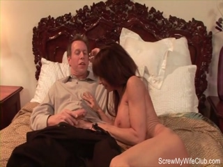 Rough Sex For Horny Swinger Housewife