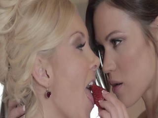 Girlsway absolutely rocks and their ultra girl2girl