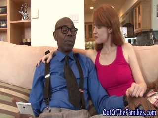 Reality stepdaughters cum