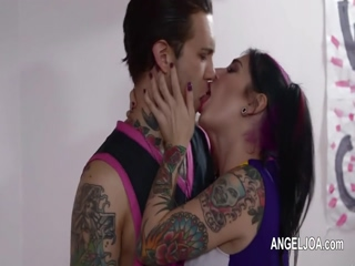 Seductive porn punk star Joanna Angel 14