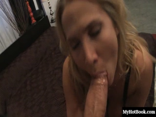 Alanah Rae has been taking dick for so many years, a short cock