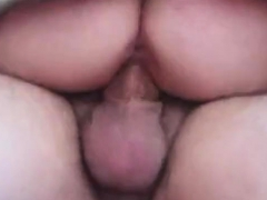 Wife Takes A Load From A Stranger 2