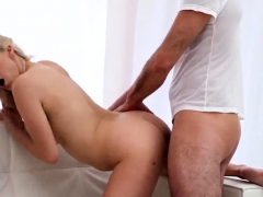 Teen Penetration Creampie And My Oasis Anal First Time