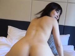 Jav Amateur Hikari Tight Ass Shaved Pussy Fucked Hard
