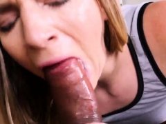 Black Mailing My Playfellow's Step Sister First Time The