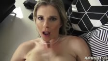Homemade cheating mom Cory Chase in Revenge