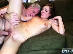 Dad And Boss's Daughter In Shower Xxx Cheerleaders