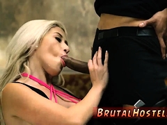 Teen Street Prostitute First Time Big-breasted Ash-blonde