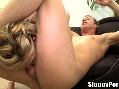 Slutty Blonde Phoenix Marie