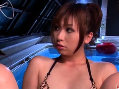 Super Japanese, Mami Yuuki - More At Pissjp.com