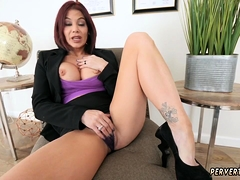Step Mom Teen Threesome Ryder Skye Helped Her Stepcrony's