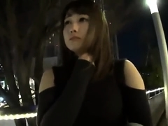 Pure Pov This Asian Military Babe Loves Cock