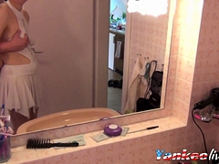 German Milf Pleases Her Husband