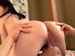 Sofia Takigawa Moans With Much - More At Japanesemamas.com