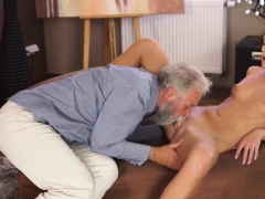 Daddy Fucks Friend' Duddy's Daughter Homemade And Old Man