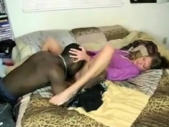Rough Ass Fuck Amateur Interracial