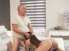 Old Man Licking Young Xxx Her Wet Dream