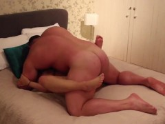Jay Muscle Dominates and Fucks Slut