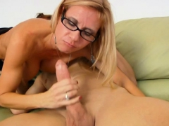 Crazy Mama Has Fire In Her Vagina And Rides Cock Truly Hard