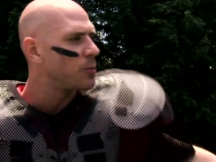 Johnny Sins - Suck On My Footballs