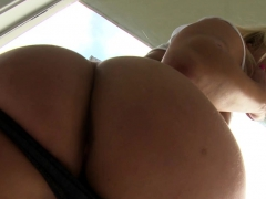 Anal Queen Shyla Stylez Gets Pounded Harded