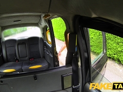 Fake Taxi Lovely Ebony Beauty Lola Marie