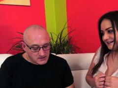 Cock Tugging Teenager