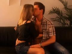 Loving Kisses Making Love Better